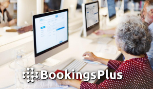 BookingsPlus PC Bookings