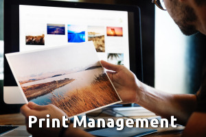 BookingsPlus Print Management
